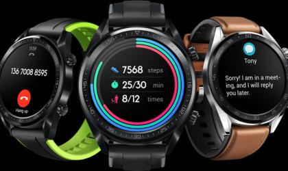 Huawei Watch GT problems
