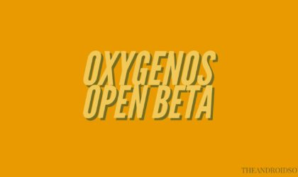 Latest OxygenOS Open Beta update for OnePlus 5 and 5T brings along a bunch of fixes and improvements
