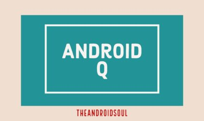 Android Q beta to have bigger device list than its previous version