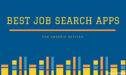 Best Job Search Apps on Android
