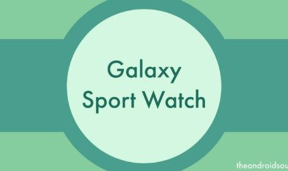 Galaxy Sport clears FCC, US launch imminent