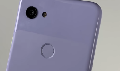 Leaked Pixel 3 Lite video is our best look yet at the phone and its specs