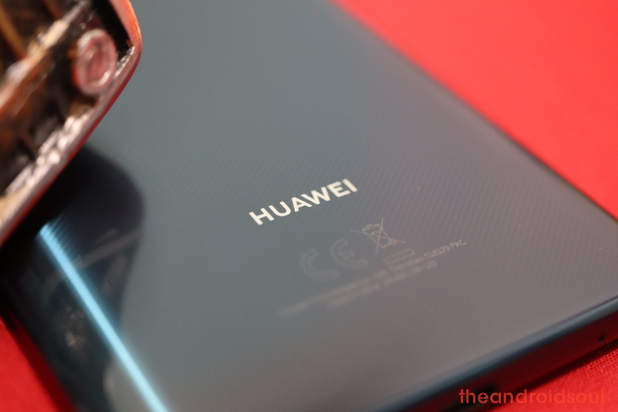 Existing Huawei phones unaffected by restrictions to access Google