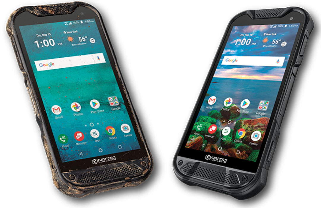 Kyocera DuraForce Pro 2 Pie update: Android 9 released as
