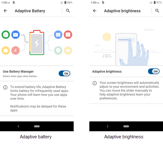 Kyocera DuraForce Pro 2 Android Pie update