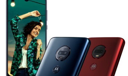 Motorola Moto G7 Plus: All you need to know