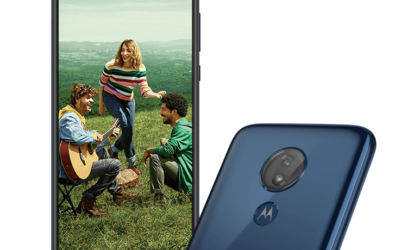 Motorola Moto G7 Power: All you need to know