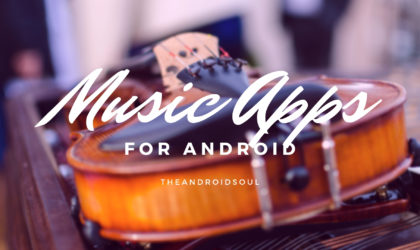 Best Music Player Android apps: Tune to your favorite songs with these cool apps
