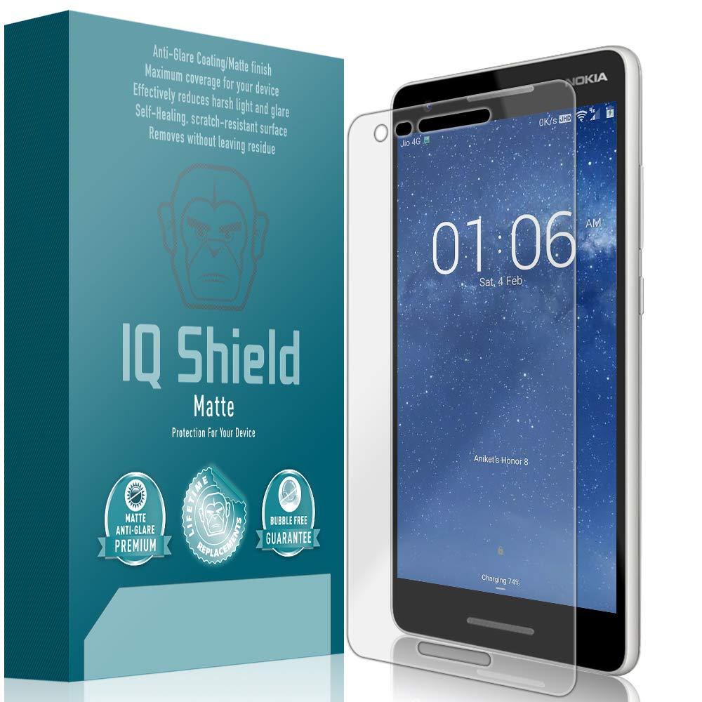 Nokia-2V-IQ-Shield-Screen-protector