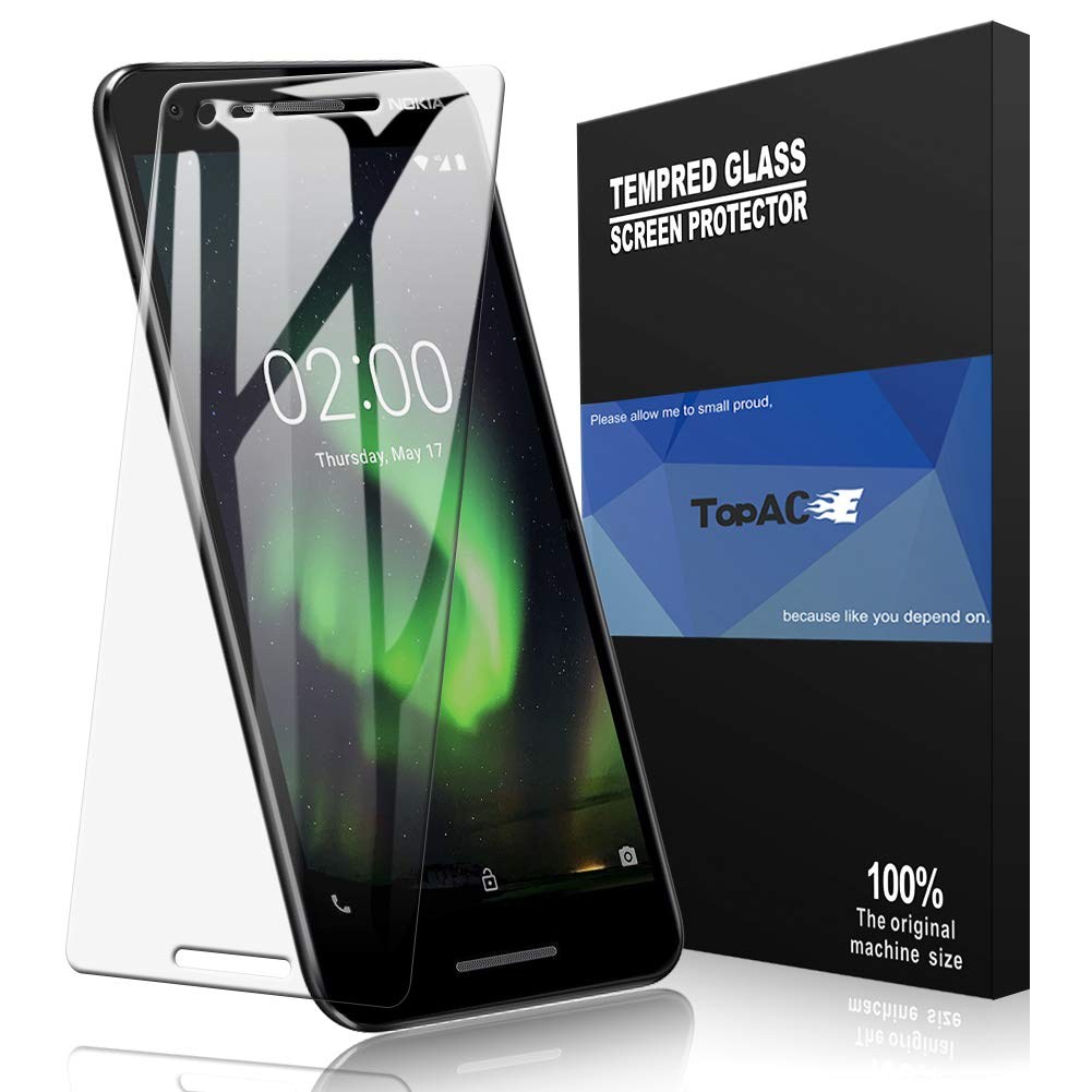 Nokia-2V-TopACE-Tempered-Glass