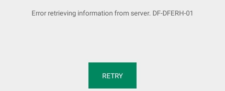 Note-8-Play-Store-error