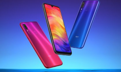 Xiaomi Redmi Note 7: All you need to know