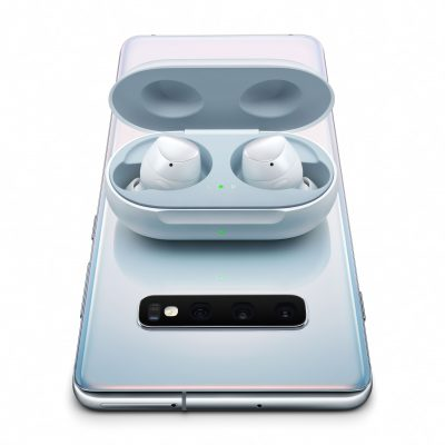 Samsung Galaxy Buds update adds notification alert to Ambient sound, fixes Bluetooth and sound loss issues