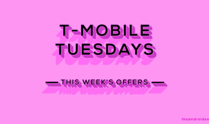 T-Mobile Tuesdays this week: Carrier to offer a Trip to Los Angeles to the winner!