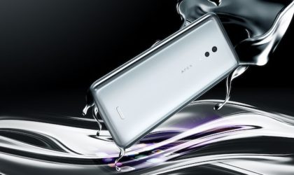 Vivo Apex 2019 5G phone comes with 12GB RAM, 256GB storage and SD855 processor