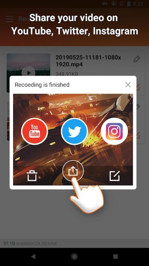 best screen recording apps 06