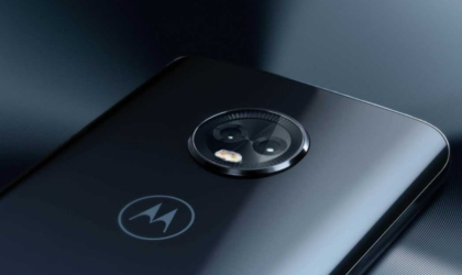 Verizon releases January update for Moto G6