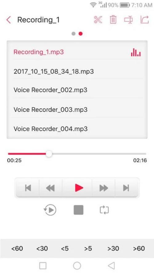 Voice recording apps 05