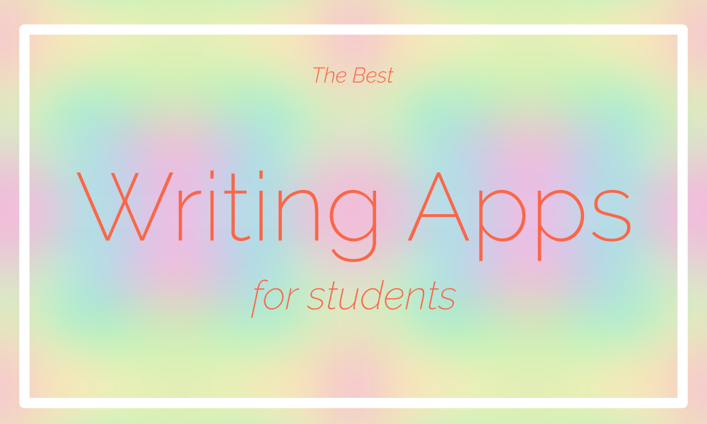 Android writing apps