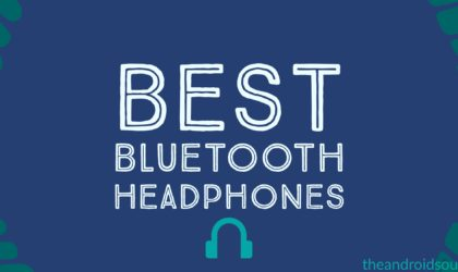 The best Bluetooth over the ear headphones