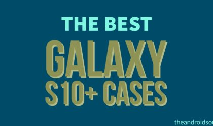 Best Galaxy S10 Plus cases to buy in 2019