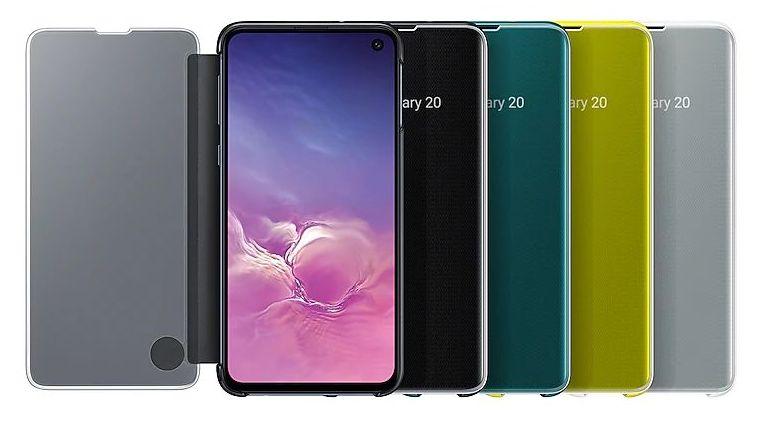 Galaxy-S10-flip-cover-case