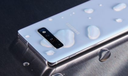 How waterproof are Galaxy S10, S10e and S10 Plus