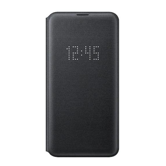 Galaxy-S10e-LED-Wallet-Cover-case
