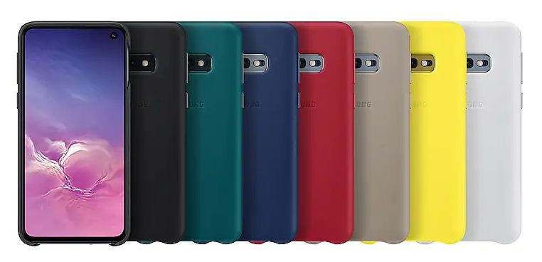 Galaxy-S10e-Leather-Back-Cover