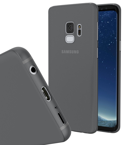 wholesale dealer 0c7aa 6aad1 Best ultra thin cases for Galaxy S9 and S9 Plus: Slim and minimal ...