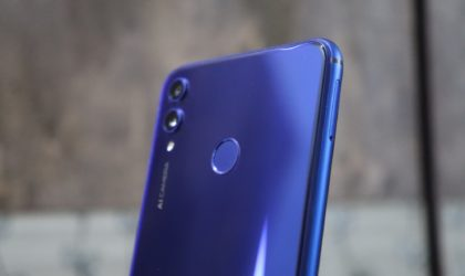Huawei rolls out another Android Pie beta update for Mate 20 Lite and Honor 8X