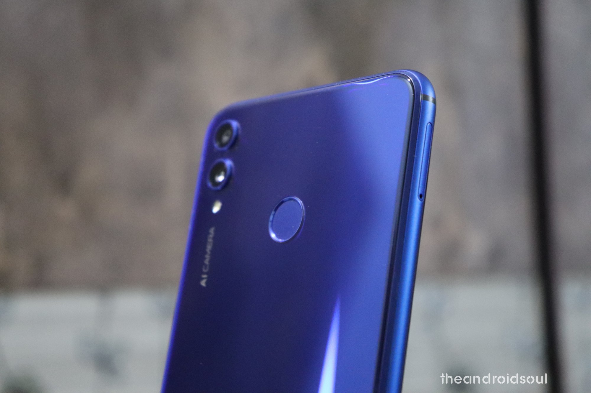 Honor 8X Tips