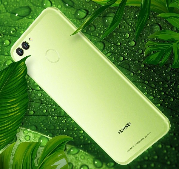 Huawei Nova 2 Plus update news