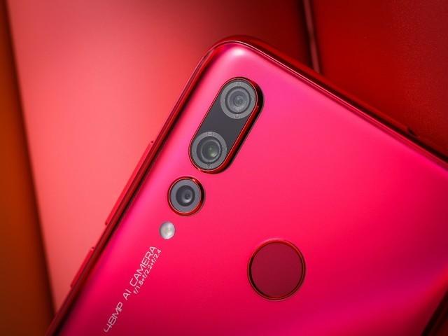 Huawei Nova 4 software update
