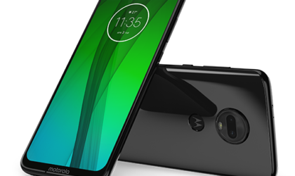 Motorola U.S. releases new software updates for Moto G7 and Moto X4