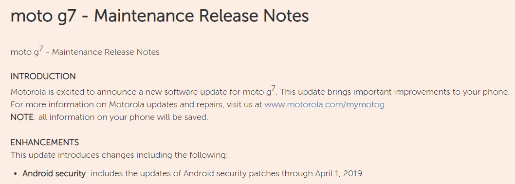 Moto-G7-April-2019-security-patch