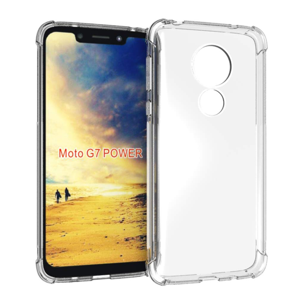 Moto-G7-Power-Clear-Case