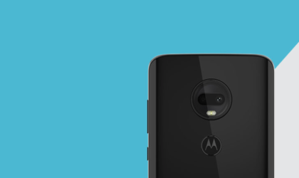 Moto G7 at $50 off on Google Fi, $10.38 a month for 24 months