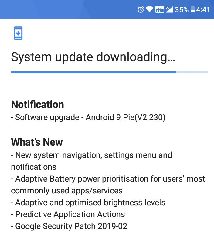 Nokia-3.1-Plus-Pie-update-1
