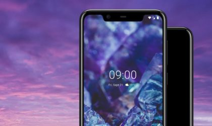 Nokia 5.1 Plus to be available in the US soon via B&H