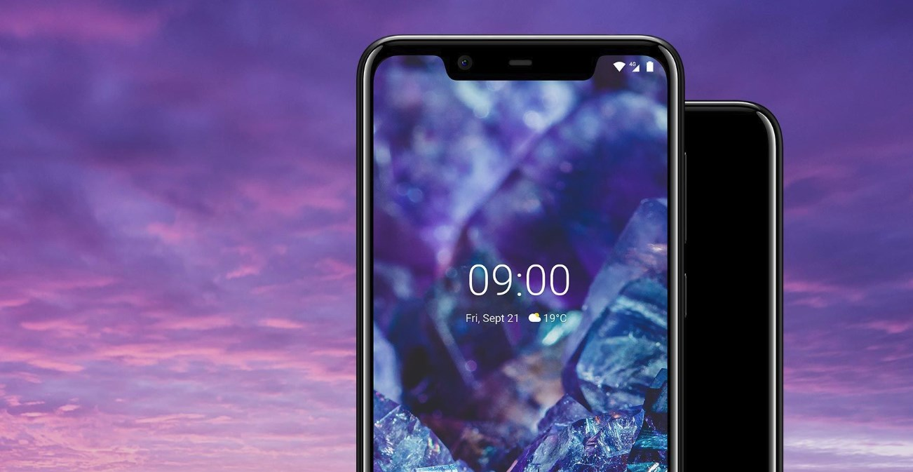 Nokia 5.1 Plus US release