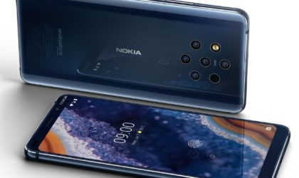 The Nokia 9 PureView launch price in the U.S. set at $600 (that's a discount of $100)