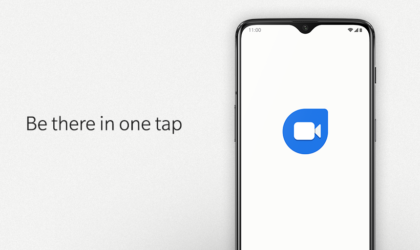 OnePlus to add native Google Duo calling to Oxygen OS