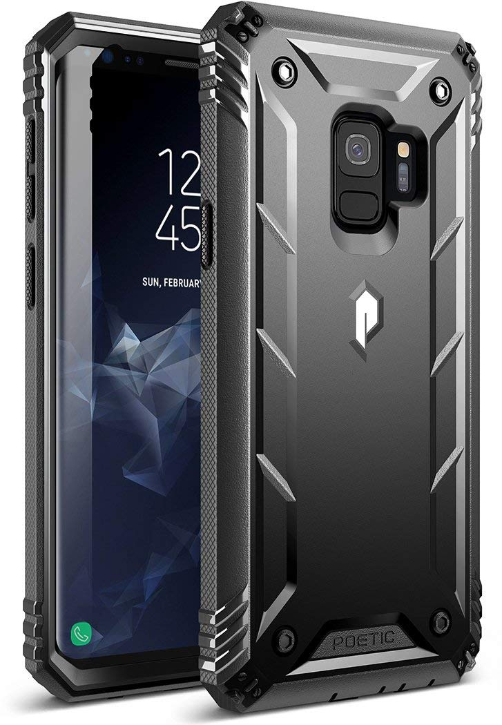 Poetic-rugged-S9-Case