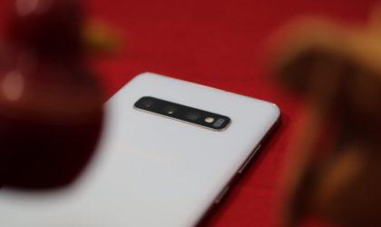How to improve fingerprint sensor performance on Samsung Galaxy S10 and S10 Plus