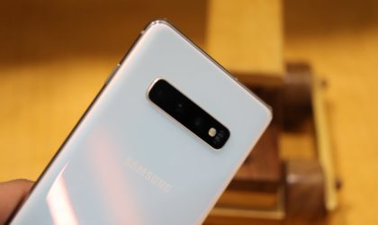 Galaxy S10 Plus firmware download: Get free links of stock ROMs here!
