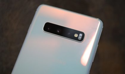 Looks like Sprint's update didn't fix LTE problem on Galaxy S10 and S10 Plus