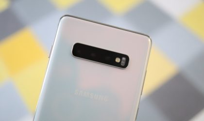 Brave souls can root their Galaxy S10 now
