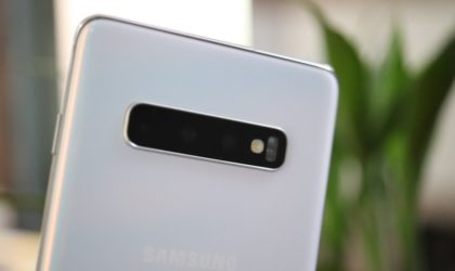 [Updatex2: S10e too] Samsung Galaxy S10+ gets official TWRP support