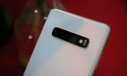 [Update: S10 and S10e too] Sprint rolling out March update to Galaxy S10+ possibly with a fix for LTE issues